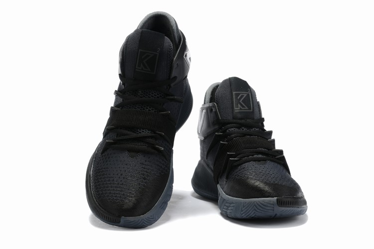 New Balance Kawhi Leonard Shoes Carbon Black
